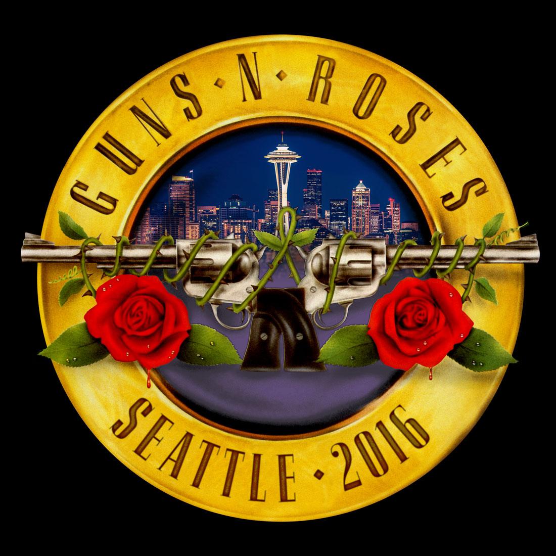 guns a roses