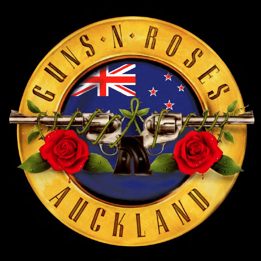 guns n roses use your illusion zippy